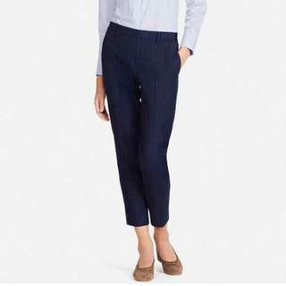 Women smart style ankle length pants (price is negotiable)