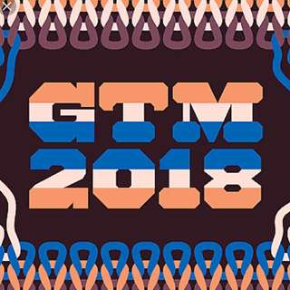 CHEAP GROOVIN THE MOO GTM tickets X2