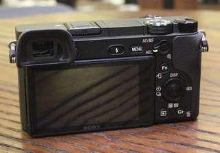 Kredit Sony A6300 Body Only