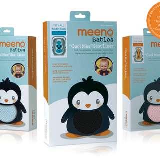Meeno Babies Cool Me Seat Liner