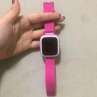 Smart watch pink brand new