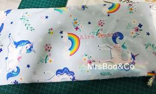 Customise pillowcase
