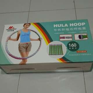 Slimming Hula Hoop
