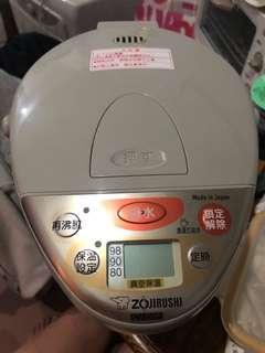 象印CV-DSF40熱水瓶