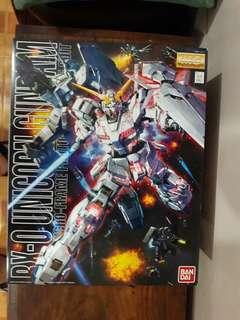 Bandai Gundam Gunpla Brand New Unbuilt