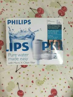 Philips faucet filter wp3812