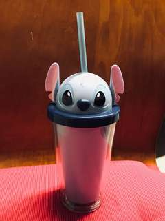 Stitch Sippy Cup