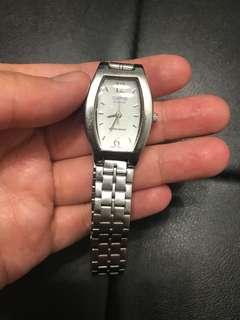 Casio 女裝手錶