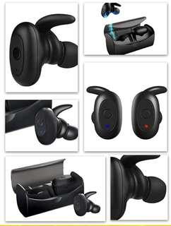 BOROFONE TWS02 迷你藍牙耳機 ~$269 高級品牌,精緻小巧,方便易用