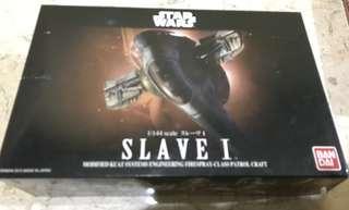 Starwars Slave I
