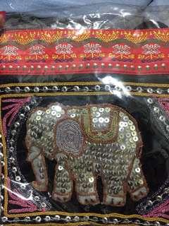 Thailand handmade bag
