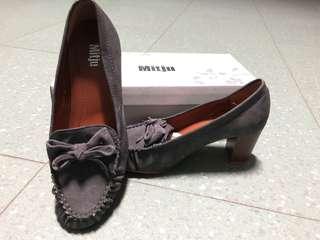 Heels from Mitju