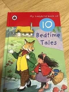 10 Bedtime Tales