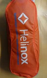 Helinox chair one 露營野餐椅