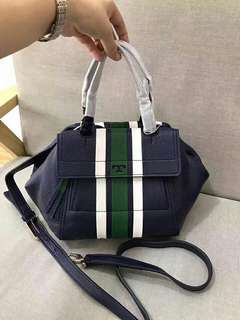 TORY BURCH Authentic Handbag 01