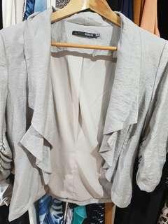 Seduce linen jacket