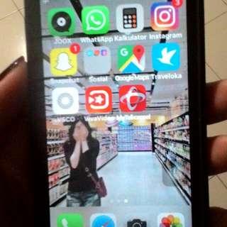 Jual Cepat Iphone 5S 32 GB ext inter