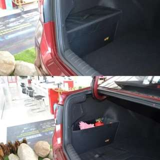 KIA K3 Elantra Boot side storage