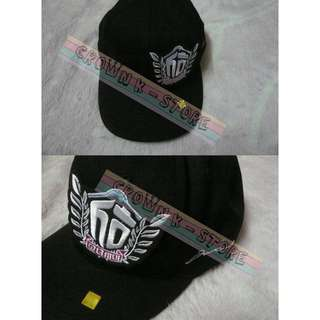 [CRAZY DEAL 90% OFF FROM ORIGINAL PRICE][READY STOCK][RARE]GIRLS GENERATION SNSD SEOHYUN KOREA OFFICIAL CAP!!OFFICIAL ORIGINAL FROM KOREA (PRICE NOT INCLUDE POSTAGE)PLEASE READ DETAILS FOR MORE INFO