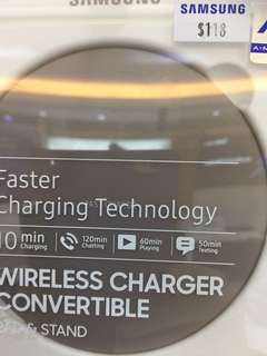 Samsung wireless charger brand new