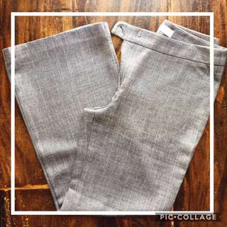 Marks & Spencer Gray Slacks