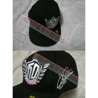 [CRAZY DEAL 90% OFF FROM ORIGINAL PRICE][READY STOCK][RARE]GIRLS GENERATION SNSD SOOYOUNGKOREA OFFICIAL CAP!!OFFICIAL ORIGINAL FROM KOREA (PRICE NOT INCLUDE POSTAGE)PLEASE READ DETAILS FOR MORE INFO