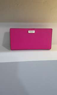 SALE Kate spade wallet (reduced)