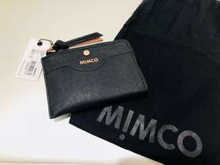 Mimco Supermicra Card Holder