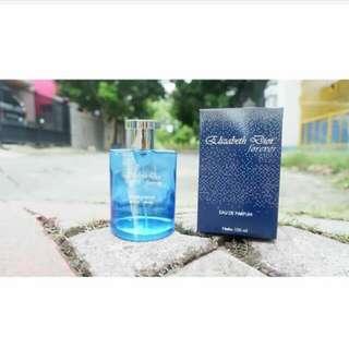 Elizabeth Dior Parfum Ori Spore