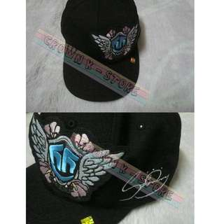 [CRAZY DEAL 90% OFF FROM ORIGINAL PRICE][READY STOCK][RARE]GIRLS GENERATION SNSD SUNNY KOREA OFFICIAL CAP!!OFFICIAL ORIGINAL FROM KOREA (PRICE NOT INCLUDE POSTAGE)PLEASE READ DETAILS FOR MORE INFO