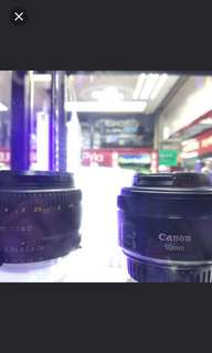 Kredit Lensa Camera tanpa dp prosea 3 menit tanpa cc