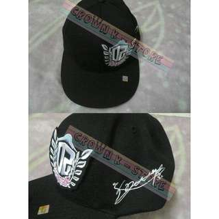 [CRAZY DEAL 90% OFF FROM ORIGINAL PRICE][READY STOCK][RARE]GIRLS GENERATION SNSD YURI KOREA OFFICIAL CAP!!OFFICIAL ORIGINAL FROM KOREA (PRICE NOT INCLUDE POSTAGE)PLEASE READ DETAILS FOR MORE INFO