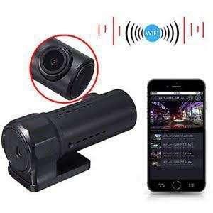Buy 1 take 1 Car dashcam Camera with wifi thru mobile app