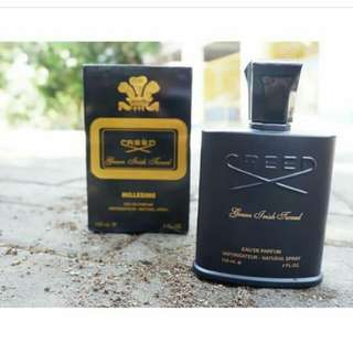 Creed Parfum