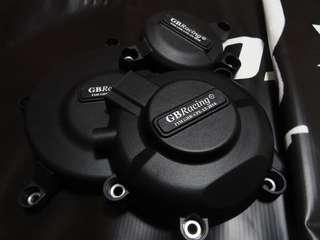 GBRacing Engine Case for Suzuki GSXR600/750 K6-L6