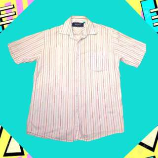 Vintage Shortsleeves polo ( S - M )