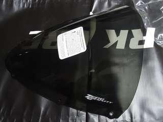 Nego till let go! Zero Gravity Corsa for Suzuki GSXR600/750 08-10 models