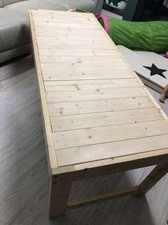 翡翠籐器 工人床 單人床 2呎半 70cm濶