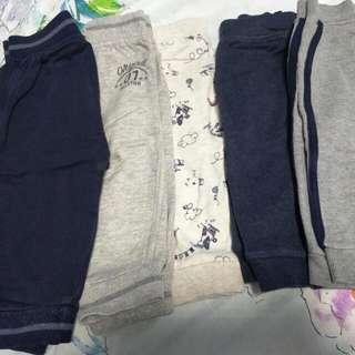PL Baby Pants
