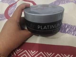 Putri Platinum hairmask