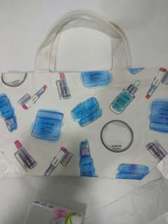 laneige lunch tote bag