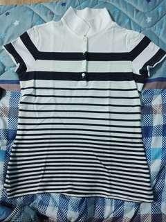 REPRICED UNiQLO Polo shirt