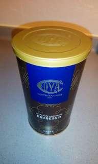 Cova espresso 250g 八月前飲用特價!