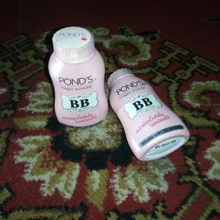 Pond BB Powder