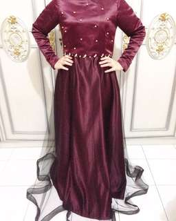 Dress Kebaya bridail