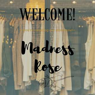 Welcome Customers!
