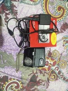 Camera digital camdig casio exilim