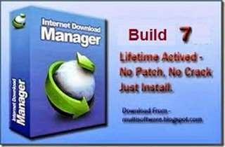 Internet Download Manager 6.30 build 7 Activated+Delivery
