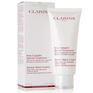 BNIB Clarins Stretch Mark Control Cream