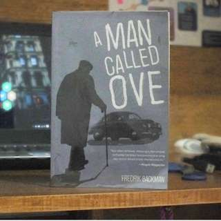 [INDONESIA] A Man Called Ove (Paperback)